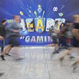 """""""Spielend lernen"""" auf der Gamescom 2017"""