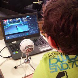 Performative Medienkritik – Let's Plays als publizistische Verarbeitungsform von Games von Daniel Heinz