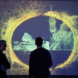 Games – Kunst – Digital: Perspektiven der Digitalen Kultur – WDR 3 Forum