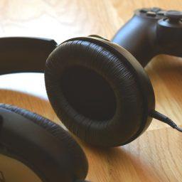 Umgekehrte Inklusion: Audio Games