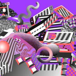 Next Level 2018 – Festival for Games