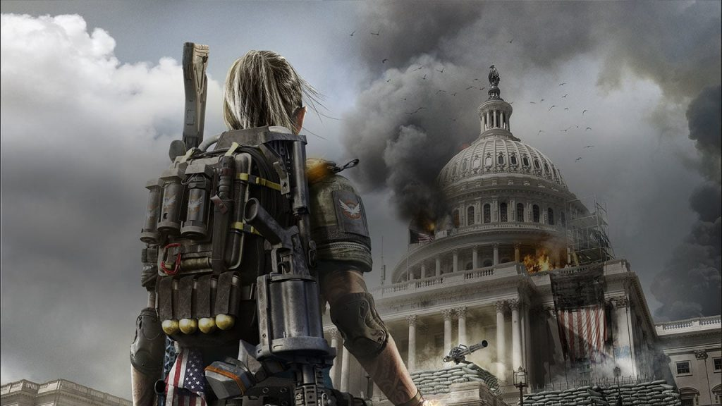 Bildquelle: Ubisoft / The Division 2