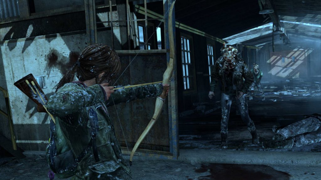 Zombies | Bildquelle: The Last of Us Remastered / Naughty Dog