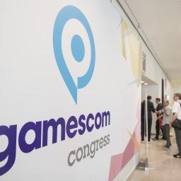 Grimme Medienbildung auf dem gamescom congress 2019