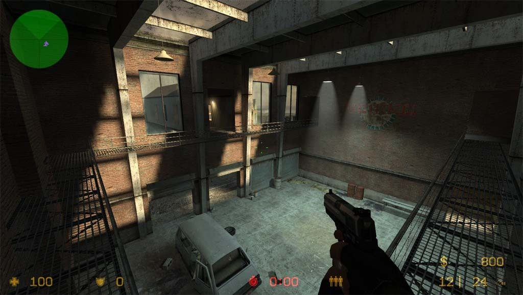 Counter Strike: Source | Bild: Valve